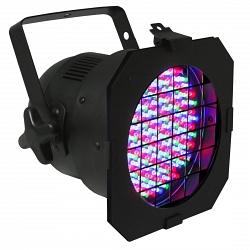 Прожектор American Dj Par 56 Plus Short Black