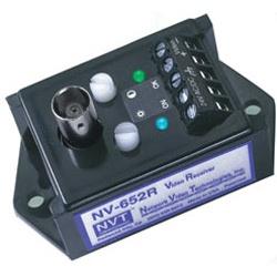 Одноканальный пассивный видео приемник NVT NV-652R