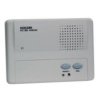 KIC-300S KOCOM. Интерком-спикер для станции