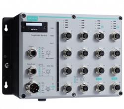 Управляемый коммутатор MOXA TN-5816ABP-WV-CT-T