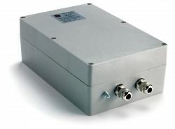 Блок питания для светодиодных прожекторов    ТИРЭКС    БП 12-4-3,7 А