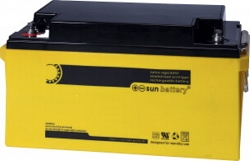 Аккумулятор 12В / 65 Ач Esser by Honeywell 581732