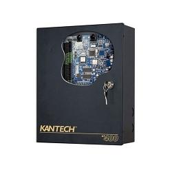 Контроллер на 4 считывателя  KANTECH    KT-400-EU