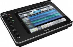 Профессиональная док станция для iPad Behringer iS202