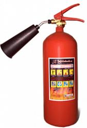 Огнетушитель ОУ-3 (ВС)