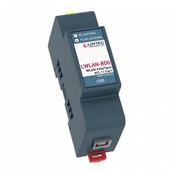 Беспроводной LAN интерфейс LWLAN-800