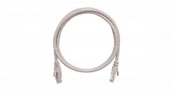 Коммутационный шнур NIKOMAX NMC-PC4UE55B-100-GY
