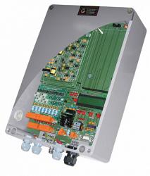 Двухзонный анализатор сигналов GEOQUIP GCMMB-2