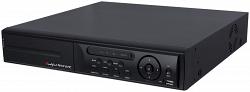 16-канальный видеорегистратор Smartec STR-1652