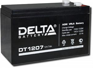 Аккумуляторная батарея Gigalink DT1207