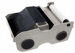 К: Полимерная улучшенная черная лента для принтеров Fargo серии DTC300/C30/M30/C30e/M30e - 44201