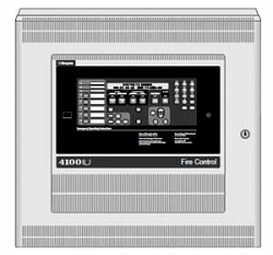 Панель пожарной сигнализации - Simplex RPQ0095