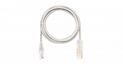 Коммутационный шнур NIKOMAX NMC-PC2UD05R-020-GY