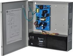 Блок бесперебойного питания 12 или 24 VDC Altronix SMP7PMCTX/22