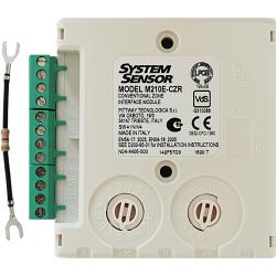 Модуль контроля неадресного подшлейфа  M210E-CZR