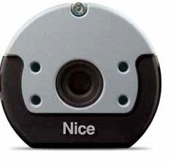 Внутривальный электропривод NICE E MH 1517