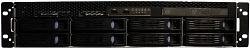 64-канальный IP видеорегистратор Honeywell HNMPE64B486S5X