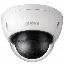 Уличная антивандальная IP видеокамера Dahua DH-IPC-HDBW1020EP-0280B-S3