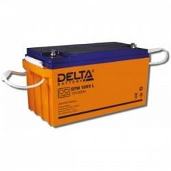 Аккумулятор Delta DTM 1265
