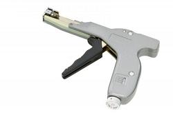 Инструмент NIKOMAX для затягивания и обрезки нейлоновых стяжек NMC-328