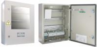 "Шкаф для установки приборов системы ""Орион"" на DIN рейки Болид ШПС-12"