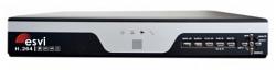 8 канальный гибридный видеорегистратор ESVI EVD-6208HLSX-1