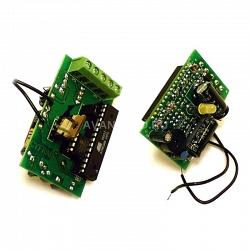 Контроллер электромагнитного замка ТС-01