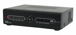 4-канальный видеорегистратор Alteron KR041