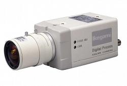 Корпусная видеокамера Ikegami ICD-508P (230)