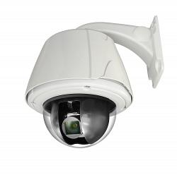 Уличная мультиформатная видеокамера Smartec STC-HDT3919/2