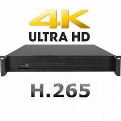 36 канальный IP видеорегистратор BSP-NVR-3604-02