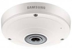 Купольная IP-видеокамера Samsung SNF-8010VMP
