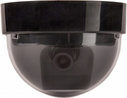 Купольная цветная видеокамера ERGO ZOOM ERG-D3266