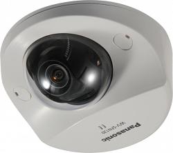 Купольная IP видеокамера Panasonic WV-SFN130