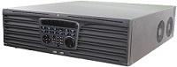 64-канальный IP видеорегистратор HIKVISION DS-9664NI-I16