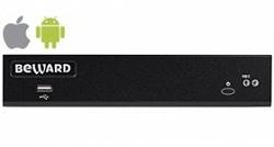 24-канальный IP-видеорегистратор Beward BDR24V