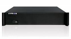 64-канальный сетевой видеорегистратор Cyfron NV1264