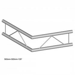 Металлическая конструкция Dura Truss DT 22 C22V-L120 120