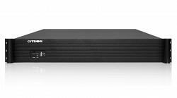36-канальный сетевой видеорегистратор Cyfron NV2436