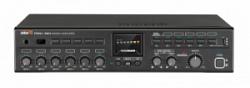Цифровой микшер - усилитель Inter-M PMU-600N