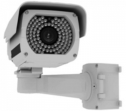 Цветная уличная видеокамера     Smartec      STC-3690SLR/3 ULTIMATE