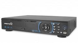 24-канальный IP видеорегистратор Proto-X PTX-NV242Z