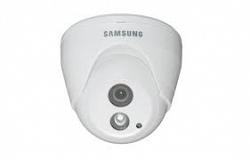Купольная IP-видеокамера Samsung SND-E6011RP