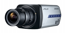 Сетевая корпусная камера Samsung SNB-2000P