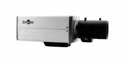 Цветная корпусная видеокамера      Smartec     STC-3019/0