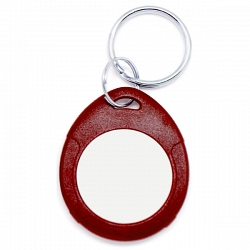 RFID Брелок Iron Logic IL-07ERW (красно-белый)