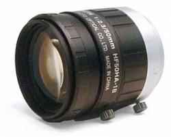 1,5 мегапиксельный объектив с ручной диафрагмой Fujinon HF50HA-1B