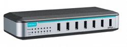 7-портовый USB-хаб MOXA UPort 207
