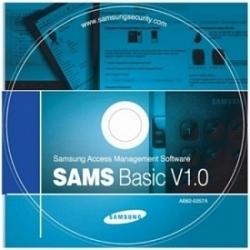 ПО с ключом защиты USB Samsung SSA-M1000/XEV