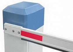 ELKA   ES 60HS Plus Высокоскоростной шлагбаум Оснащен контроллером MO 64 Plus